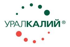 Uralkaly logo